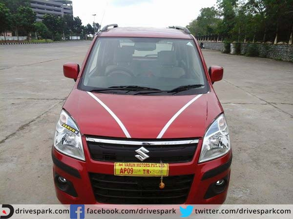 top selling cars india wagon r
