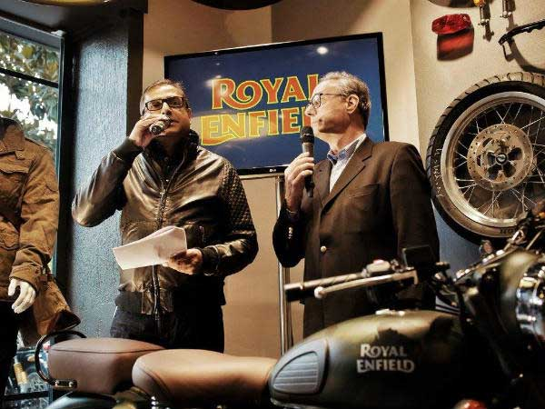 royal enfield paris dealer