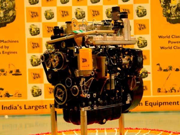 jcb india rolls out ecomax engine