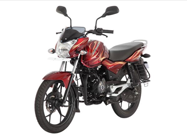 bajaj discontinued discover 125m