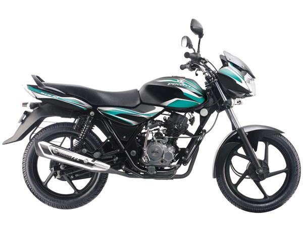 bajaj discontinued discover 100