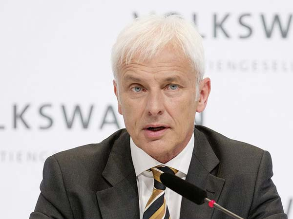 vw five point plan to revive company