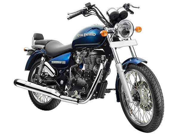 royal enfield thunderbird features