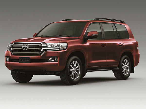 new toyota land cruiser launched in india