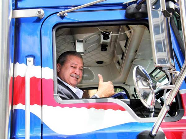 Sultan of Johor Now Owns The World's most Expensive Truck—But Why?