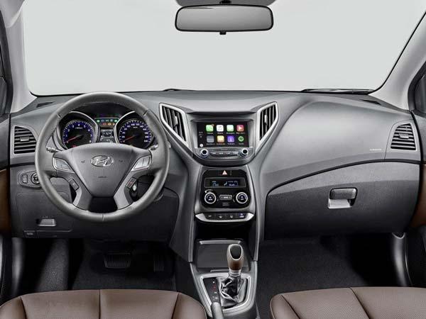Hyundai i20 active gets a facelift for brazilian market drivespark news - Hyundai i20 interior ...