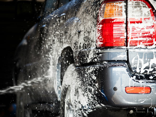 car washing secrets
