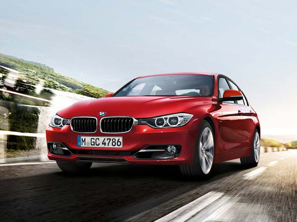 bmw 3-series discounts for diwali