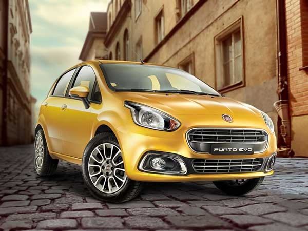 fiat punto discounts for diwali