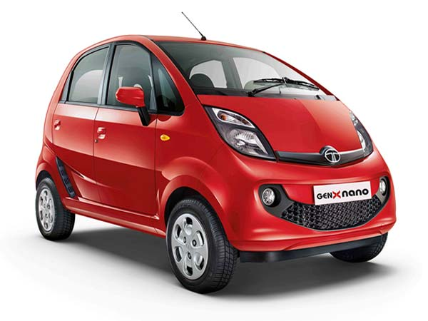 tata nano discounts for diwali