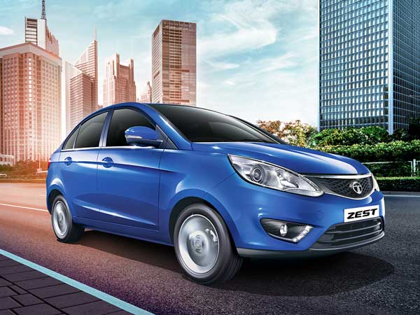 tata zest discounts for diwali
