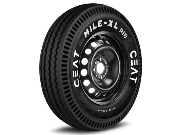 ceat mile xl tyre