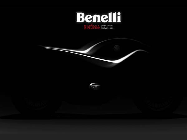 benelli to introduce new motorcycle at eicma