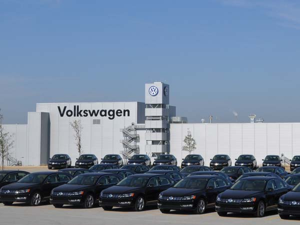 vw to offer money to customers as goodwill