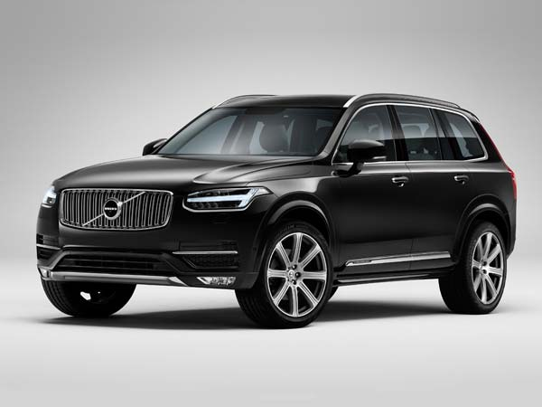 polestar to upgrade volvo xc90 performance