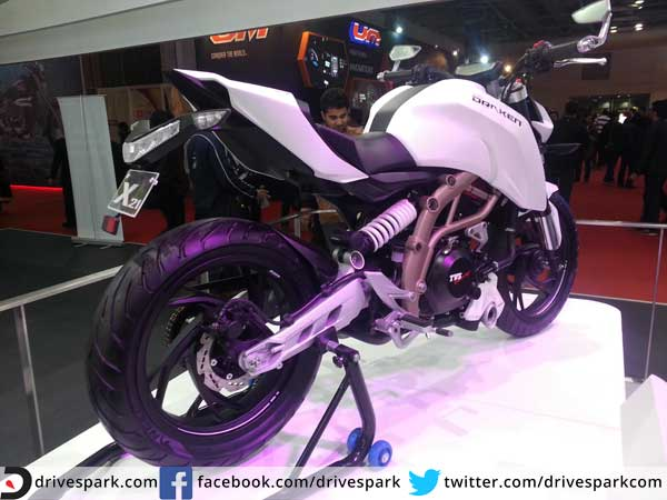 tvs apache 200 liquid cooling