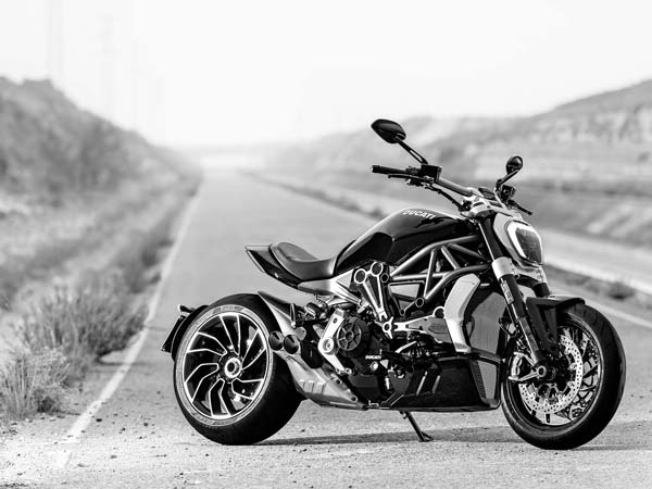 eicma ducati xdiavel 2016 model side profile wallpaper