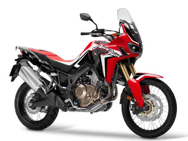 eicma 2015 honda africa twin front profile