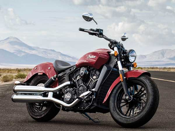 eicma 2015 indian scout sixty cruiser side design