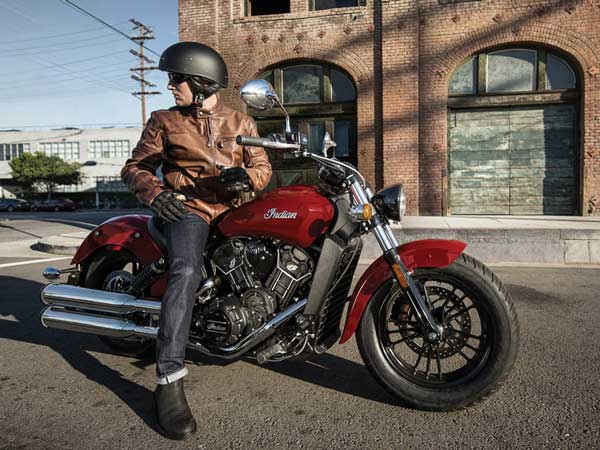eicma 2015 indian scout sixty cruiser side profile wallpaper