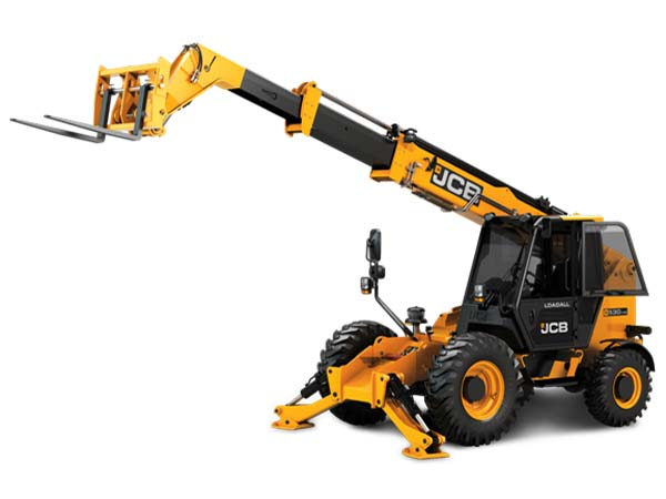 jcb india loadall