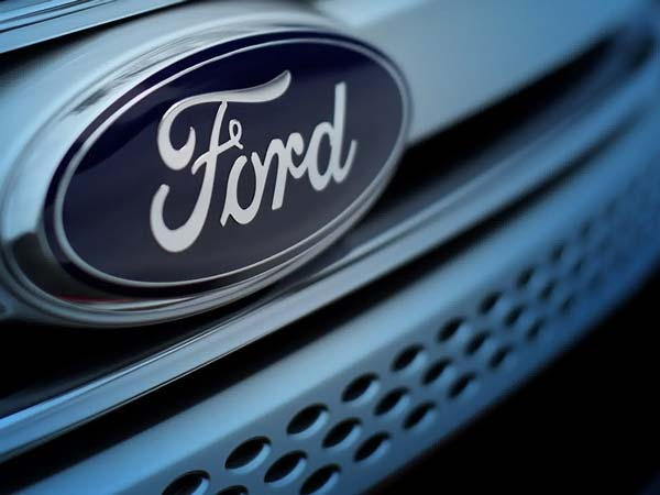 ford india to export to europe
