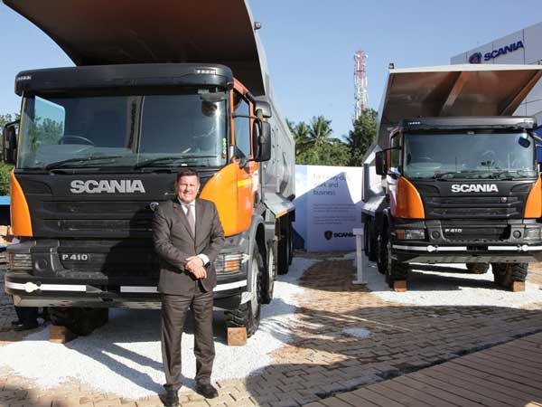 scania flagship products excon