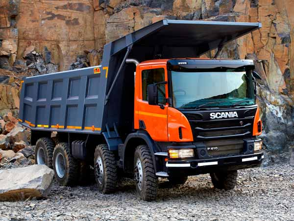 scania excon