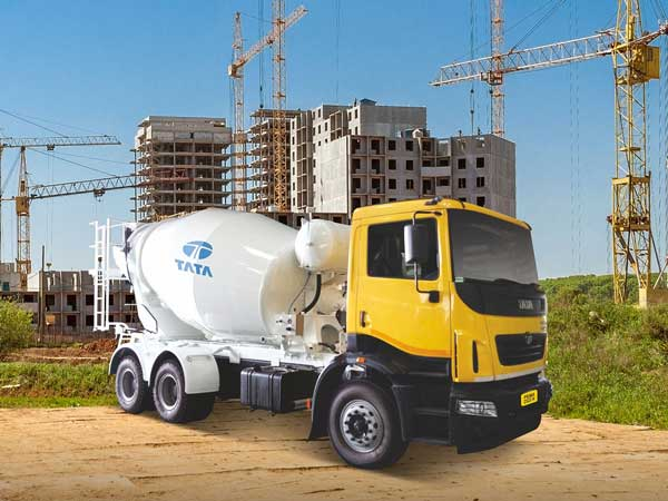 tata new construction vehicles 2015
