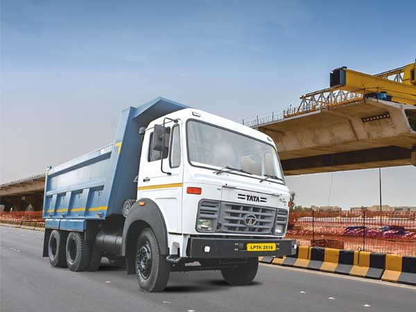 tata highway commercial vehicles