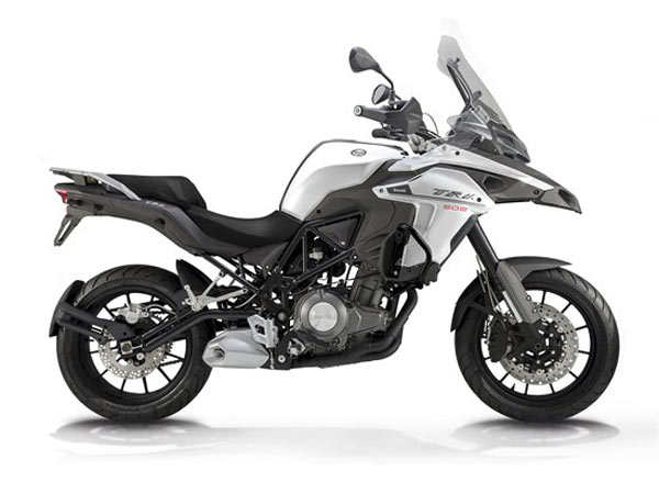 benelli trk 502 coming to india