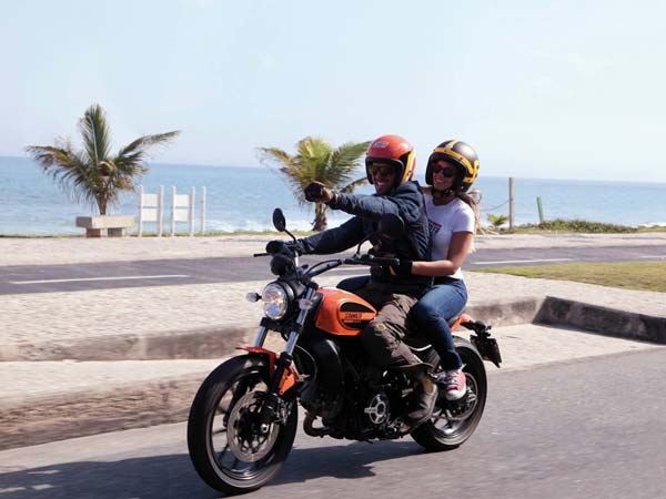 ducati scrambler sixty2 coming to india