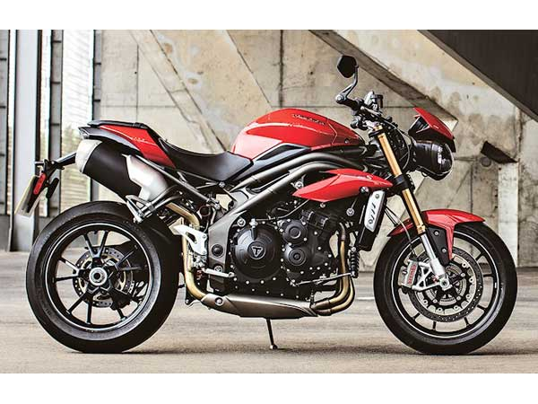 triumph speed triple coming to india