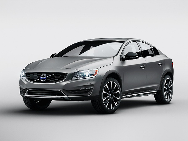 volvo s60 cross country sedan