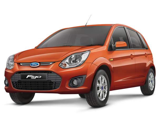 most recalled cars in india ford figo