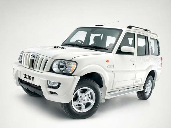 most recalled cars in india mahindra scorpio
