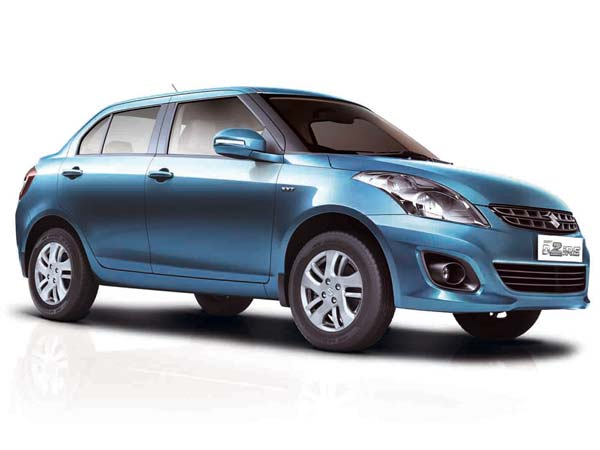 most recalled cars in india maruti swift dzire