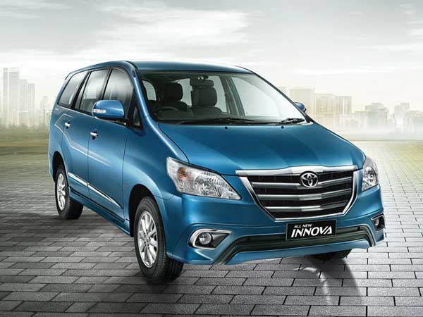 most recalled cars in india toyota innova