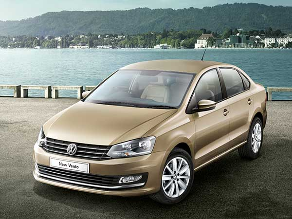 VW Launches Polo And Vento 2016