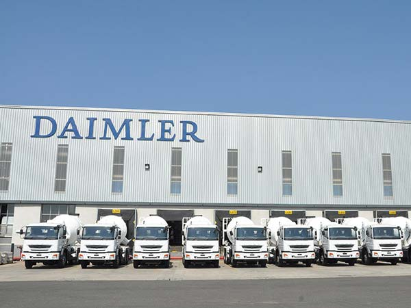 daimler to increase r and d team strength in bangalore
