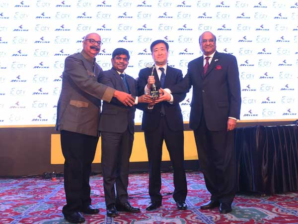 hyundai creta car of the year