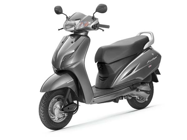 best selling scooters in november honda activa