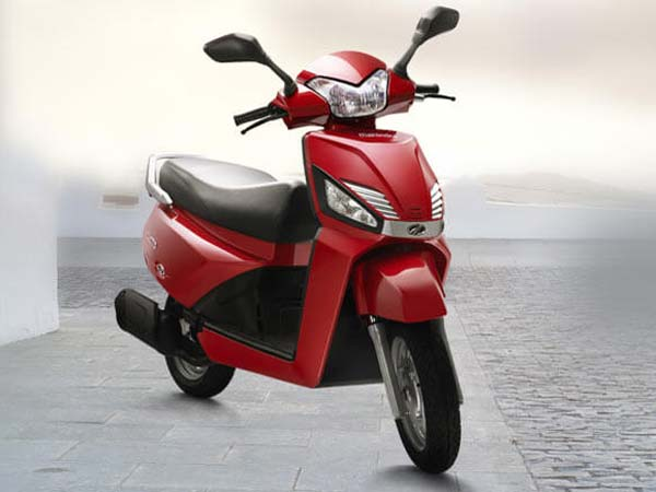 best selling scooters in november mahindra gusto