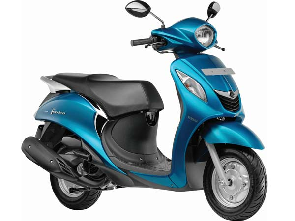 best selling scooters in november yamaha fascino