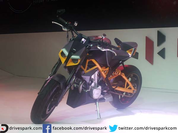 hero motocorp performance bikes
