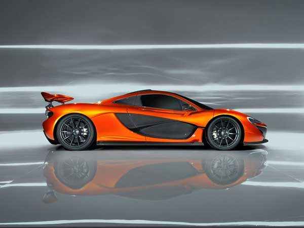 holy trinity for sale mclaren p1