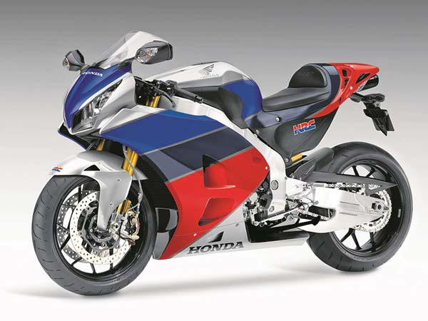 honda plan to introduce two new superbikes soon