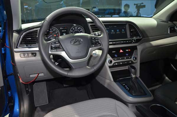 New Hyundai Elantra Coming To India During 2016 Drivespark News