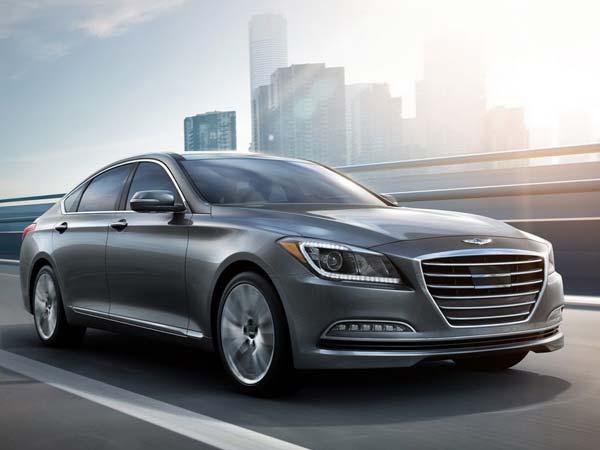 Genesis 38 8 >> Hyundai Genesis G90 Luxury Sedan Revealed - DriveSpark News