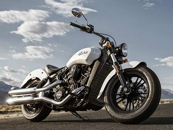 indian scout sixty india launch